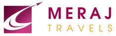 MerajTravels logo